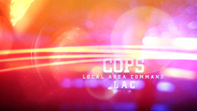 Cops: L.A.C. Title Sequence