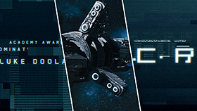 Cryo: Title Sequence