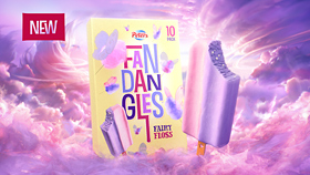 Fandangles – Fairy Floss