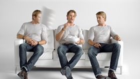 Foxtel: Chris Hemsworth – Box Sets